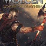 Wolcen Lords of Mayhem Portada