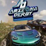 Arizona Derby portada pc