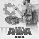Cover de Arma 3 art of war pc