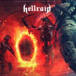 Cover Dying Light Hellraid PC