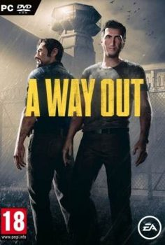 A WAY OUT ONLINE V1.062