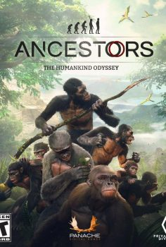 ANCESTORS HUMANKIND ODYSSEY v1.41