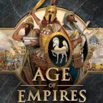Age of Empires Definitive Edition PC cover