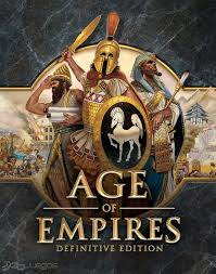 AGE OF EMPIRES DEFINITIVE EDITION BUILD 27805