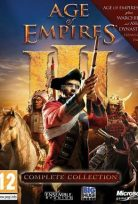 AGE OF EMPIRES 3 COMPLETE COLLECTION