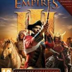 AOE 3 Complete Collection pc Torrent cover