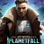 Age of Wonders Planetfall pc cover