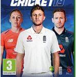 Cricket 2019 portada