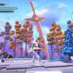 Crystar gameplay 1