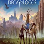 Decay of logos Cover PC