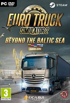 EURO TRUCK SIMULATOR 2 V 1.38.1.11