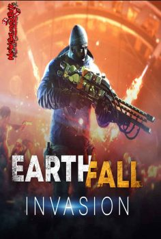 EARTHFALL INVASION