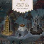 Cover de Imperator Rome Heirs of Alexander
