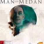 Man of Medan Dark Anthology