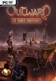 OUTWARD THE THREE BROTHERS ONLINE