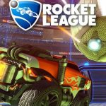 Rocket-league Cover PC