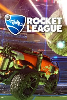 ROCKET LEAGUE PASS 5