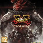 Street Fighter V4.070 PC Cover