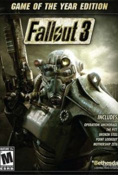 FALLOUT 3 V1.71 GOTY EDITION