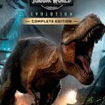 Cover de Jurassic World Evolution Complete Edition