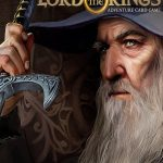 LOTR Adventure Card game pc cover