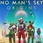 No Man s Sky Origins Cover PC
