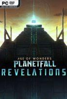 AGE OF WONDERS PLANETFALL REVELATIONS
