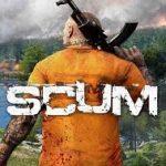 SCUM portada pc