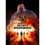 State of Decay 2 Descargar Juggernaut edition