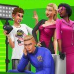Sims 4 Moschino Stuff cover pc