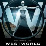 Westworld VR Cover