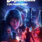 Wolfenstein Young blood cover juegostorrentpc