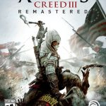 Assassins Creed III Remastered Cover pc