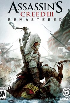 ASSASSINS CREED III REMASTERED 2019