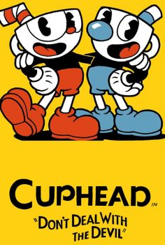 CUPHEAD V1.2 ONLINE
