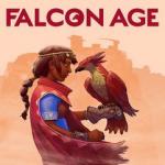 Falcon Age Cover
