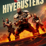 Cover Gears 5 Hivebusters PC