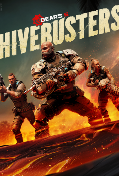 GEARS 5 V1.1.97 HIVEBUSTERS