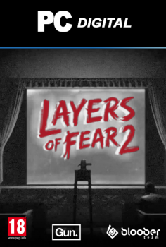 LAYERS OF FEAR 2 V1.2