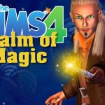 Sims realm of magic 2