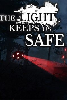 THE LIGHT KEEPS US SAFE V1.0 2019