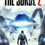 The surge 2 cover pc