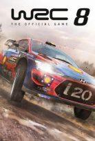 WRC 8 FIA WORLD RALLY CHAMPIONSHIP