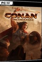 CONAN UNCONQUERED 2019