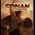 Conan Unconquered Cover PC