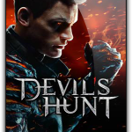 Devils hunt cover