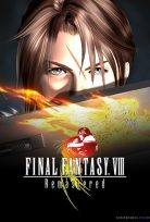 FINAL FANTASY VIII REMASTERED 2019
