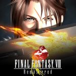 Final Fantasy 8 cover pc