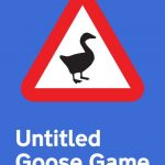 Untitled Goose Game cover pc