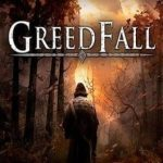 GreedFall Cover pc